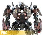 PV7001  Classic Optimus Prime (PVC)