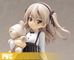 PV6532 1/7 Alice Shimada (PVC)