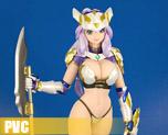 PV1243 1/6 Wind Goddess Rafale White Ver. (PVC)