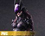 PV5583  Catwoman (PVC)