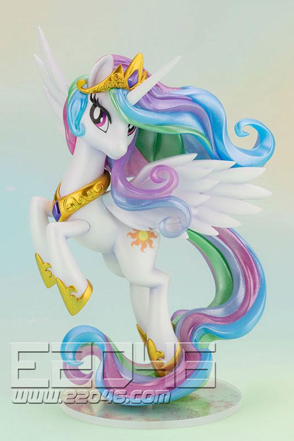 Bishoujo Princess Celestia (PVC)