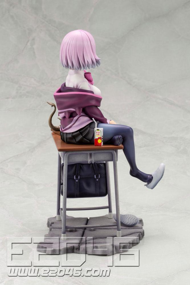 Shinjo Akane (PVC)
