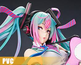 PV10523 1/7 初音未来 (PVC)