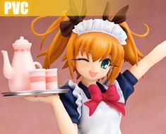 PV0389 1/8 Haruka Minaduki (PVC)