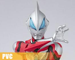 PV11024  Ultraman Geed (PVC)