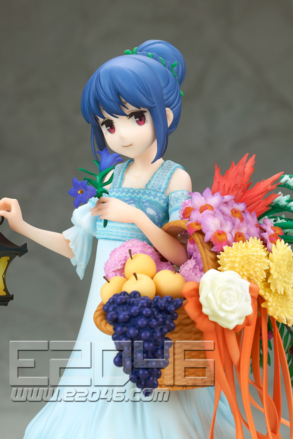 Shima Rin Birthday Version (PVC)