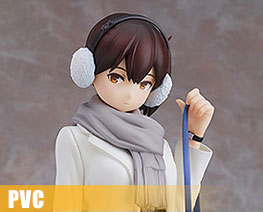 PV9187 1/8 Kaga Shopping Version (PVC)