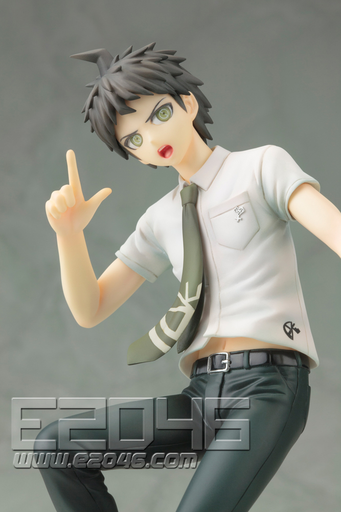 Hinata Hajime (PVC)