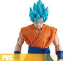 PV6013  Son Goku (PVC)