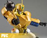 PV3735  King Sccacher (PVC)