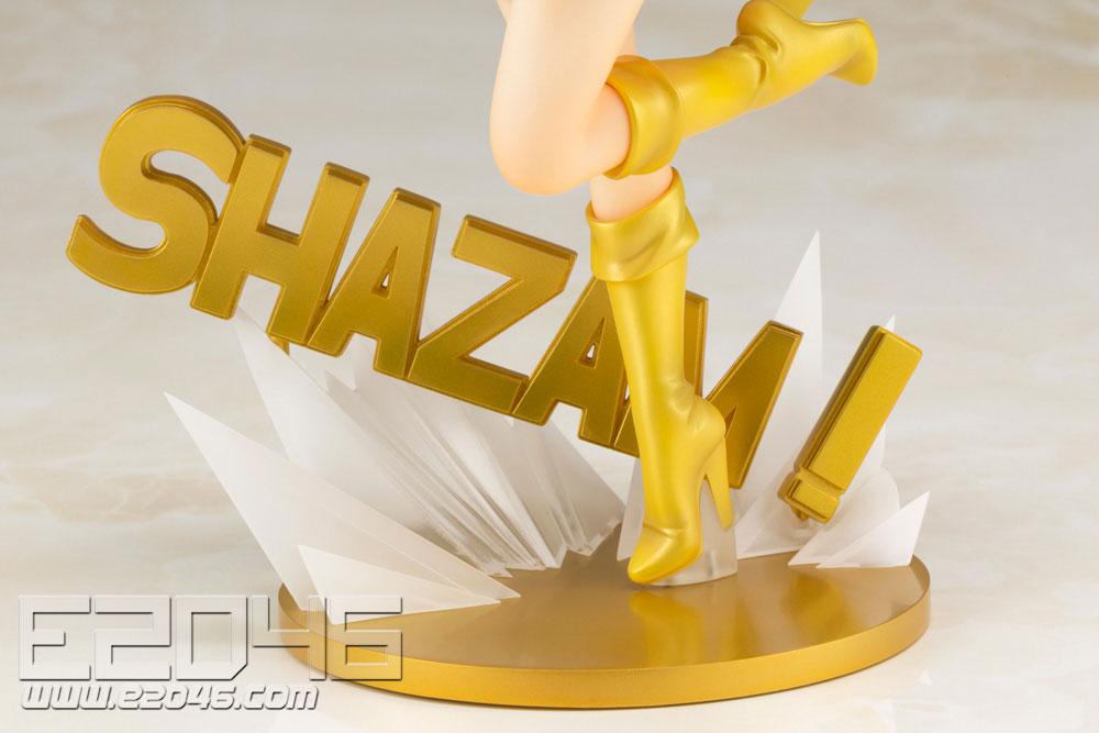 Mary Shazam (PVC)