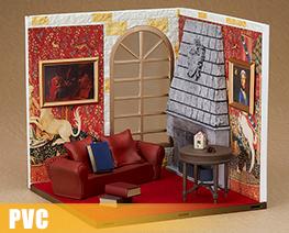 PV10426  Nendoroid Gryffindor Common Room (PVC)