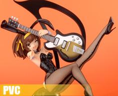 PV0447  Suzumiya Haruhi (PVC)