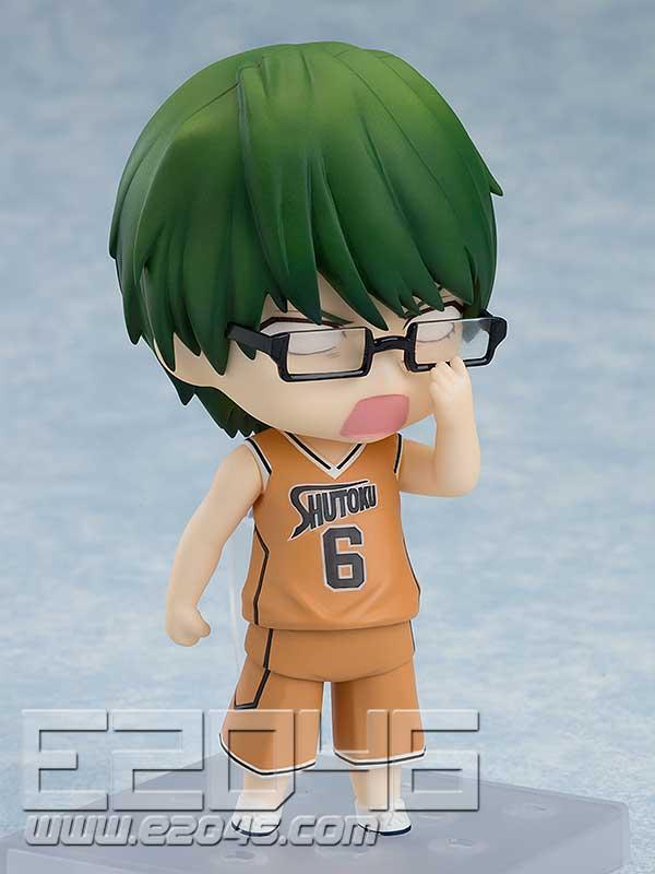 Nendoroid Midorima Shintaro (PVC)