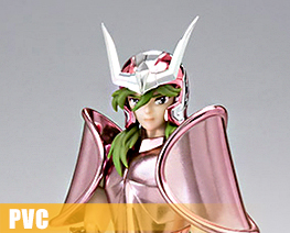 PV10672  Andromeda Shun Initial Bronze Saint Cloth Myth Revival Version (PVC)