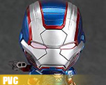 PV4331 SD Nendoroid Iron Patriot Hero`s Edition (PVC)