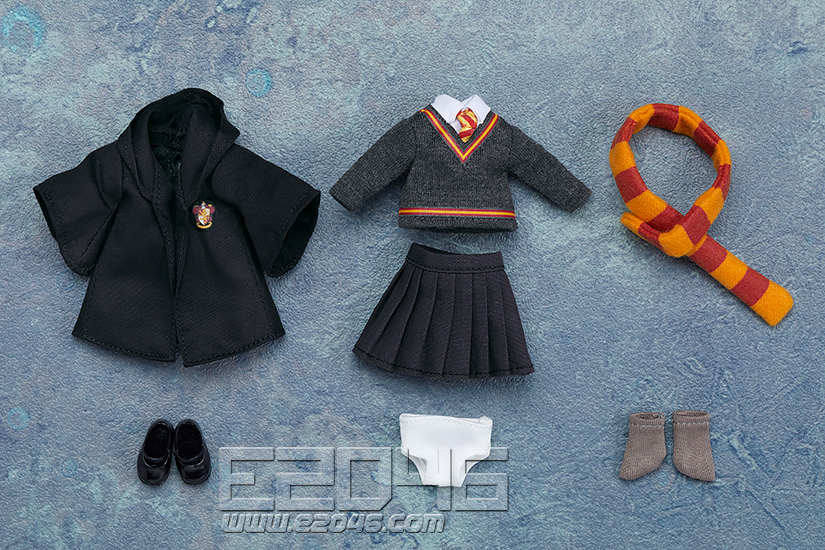 Nendoroid Gryffindor Uniform Girl (PVC)