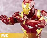 PV6217 1/10 Ironman MK46 Civil War (PVC)