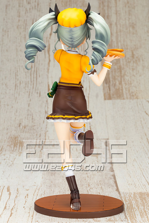 Anchovy Coco`s Uniform Version (PVC)