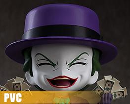 PV12714  Nendoroid Joker 1989 Version (PVC)