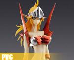 PV1618 1/8 Lady Robin (PVC)