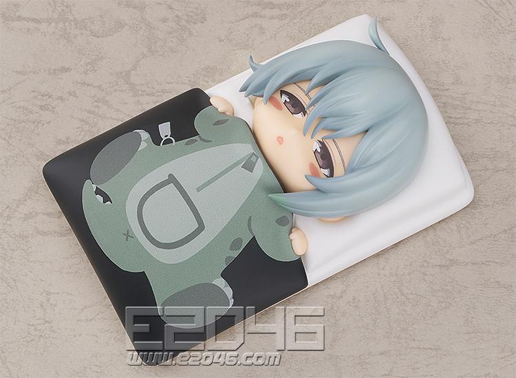 Nendoroid G11 (PVC)