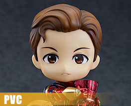 PV11392  Nendoroid Iron Spider Endgame Version (PVC)