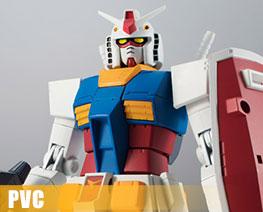 PV10271  RX-78-2 Gundam (PVC)