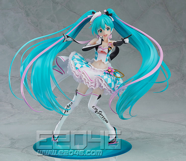 Racing Miku 2019 Version (PVC)