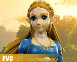 PV9831  Zelda Standard Version (PVC)
