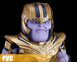 PV10002  Nendoroid Thanos Endgame Version (PVC)