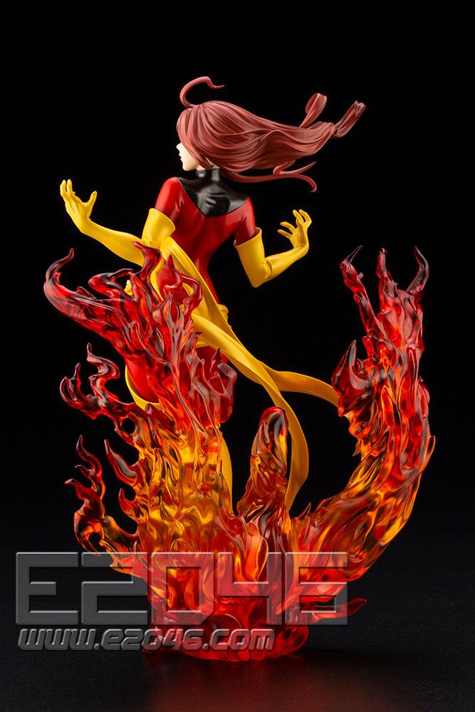 Dark Phoenix (PVC)
