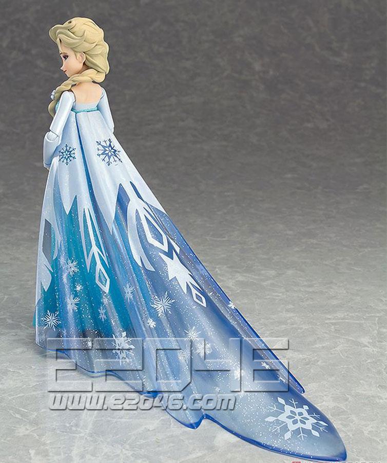 Figma Elsa (PVC)