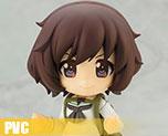 PV6949 SD Yukari Akiyama Uniform Version (PVC)
