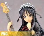 PV1590 1/8 K-On! Mio Akiyama School Festival ver. (PVC)