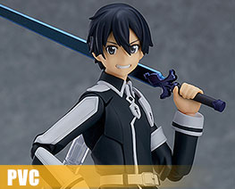 PV8928  Figma Kirito Alicization Version (PVC)