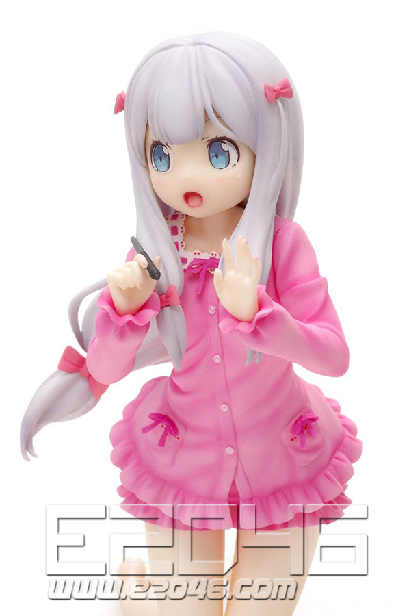 Izumi Sagiri Sweet Version (PVC)