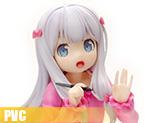 PV6398 1/8 Izumi Sagiri Sweet Version (PVC)