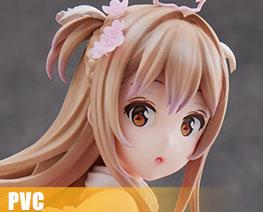 PV12882  Flamingo Ballet Company Kouhai Chan (PVC)