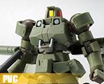 PV3983  Leo Flight Unit Version (PVC)