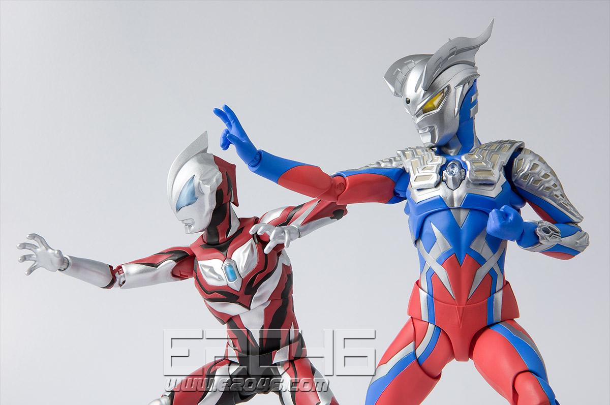 Ultraman Zero (PVC)