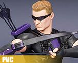 PV4408 1/10 Hawkeye (PVC)