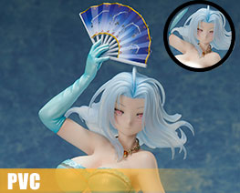 PV7904 1/6 Ice Queen Sexy Lingerie Version (PVC)