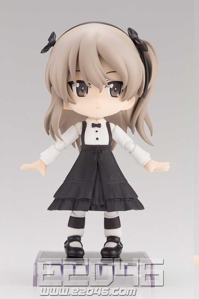 Alice Shimada (PVC)