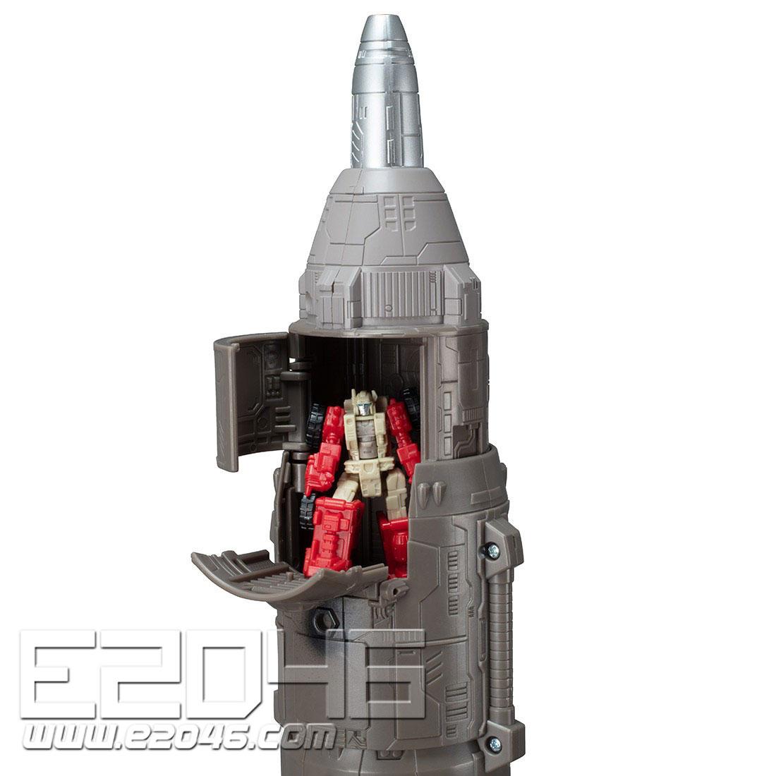 SG-39 Omega Supreme