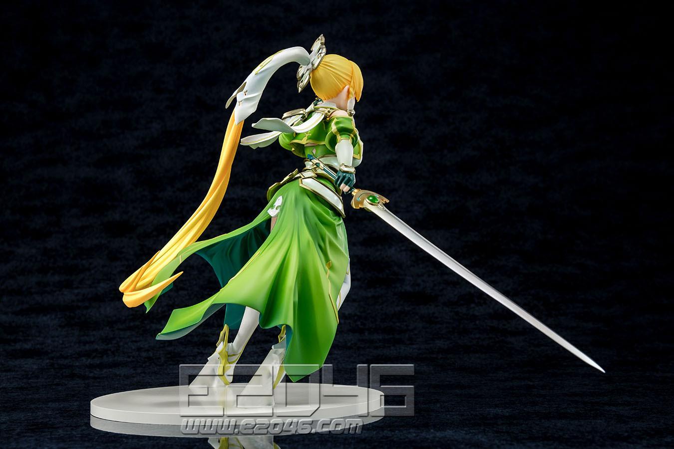 Terraria Earth Goddess Leafa (PVC)