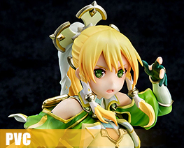 PV11259 1/8 Terraria Earth Goddess Leafa (PVC)