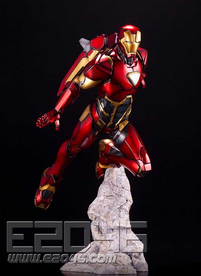 Iron Man (PVC)