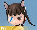 PV6621 SD Nendoroid 坂本美绪 (PVC)