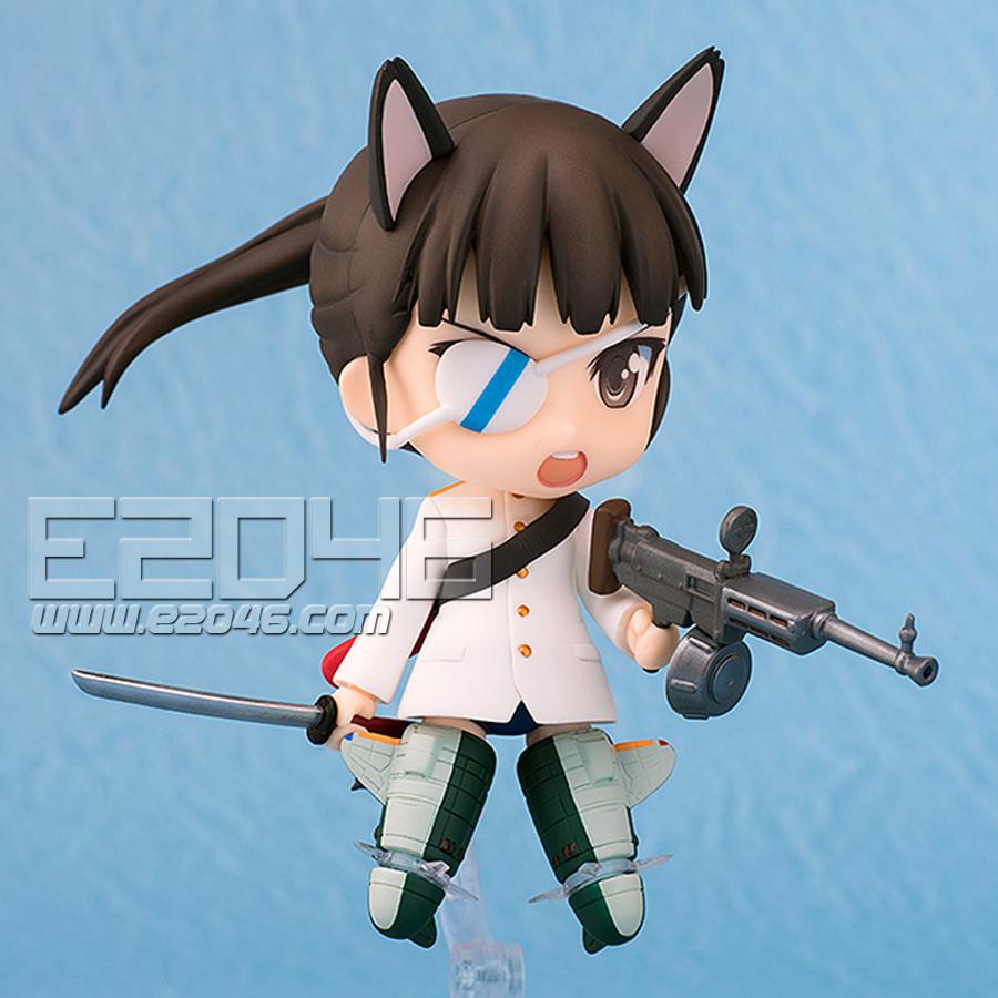 Nendoroid Mio Sakamoto (PVC)